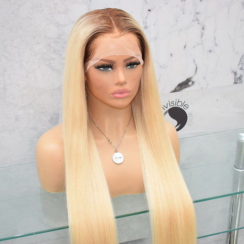 Platinum Virgin Wig