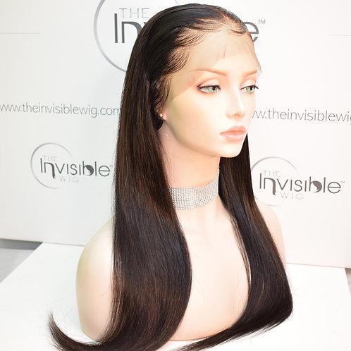 Mink Virgin Wig Straight
