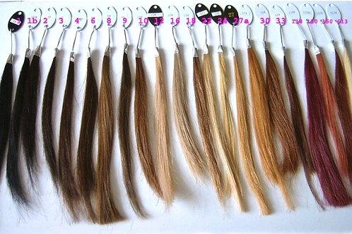 Change Hair Colour