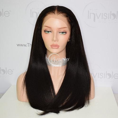 Yaki Virgin Wig