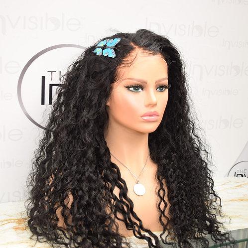 Mink Virgin Wig Deepwave