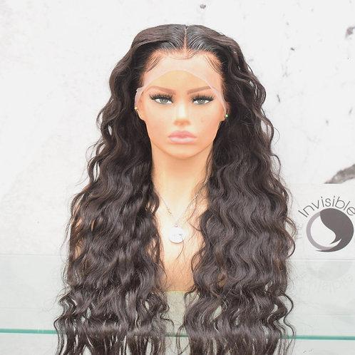 Bodywave Virgin Wig