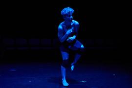 KAMA - Rovaco Dance Company