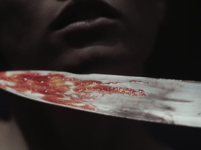 SHAED | Silver Knife Director's Cut | Max Haben