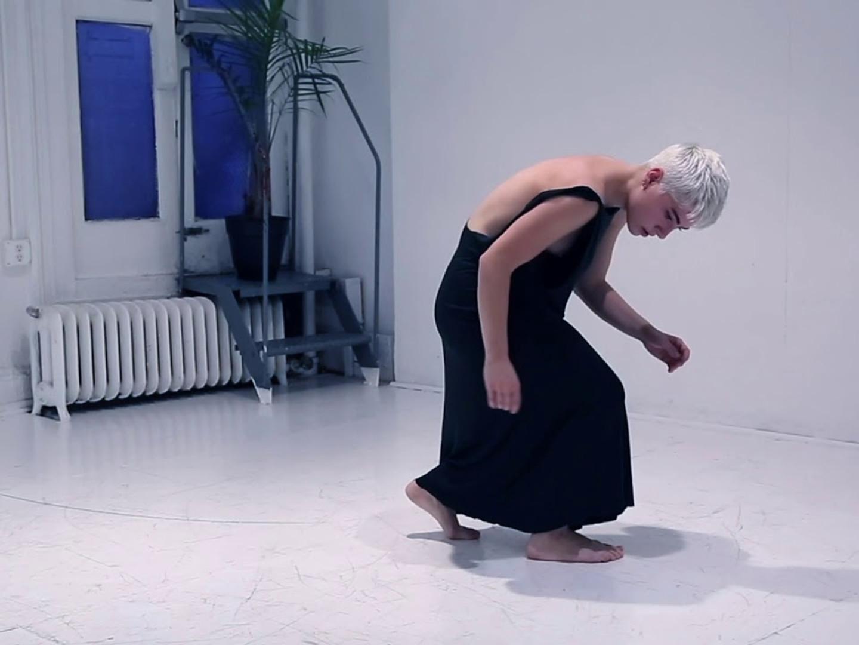 Choreography Excerpt   2019