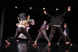The Coop - Amirov Dance Theater