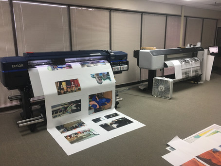 Addition of the new Epson SureColor P80600