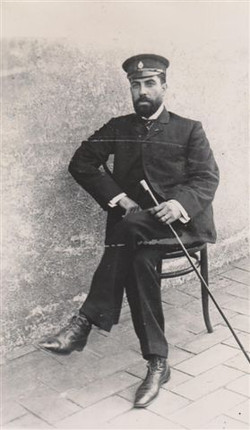 Jose Tato