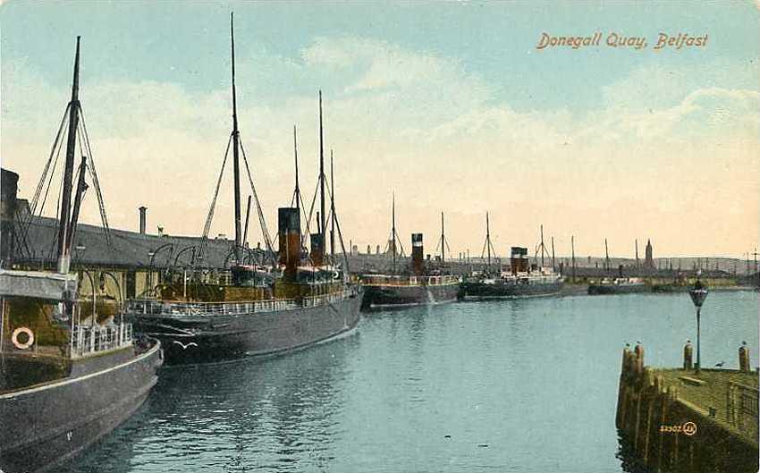 Co Antrim, Belfast, Donegall Quay.jpg