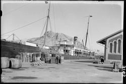 Muelle del comercio