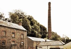 Crumlin Mill Glen Oak
