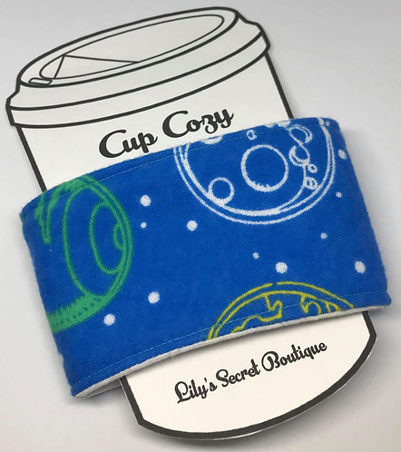 Space Coffee Cozy