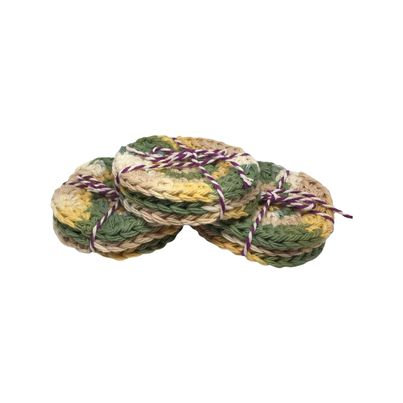 Country Sage Face Scrubbies