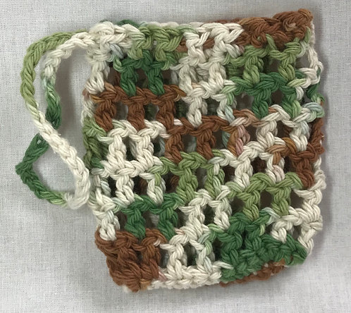 Landscape Soap Bag