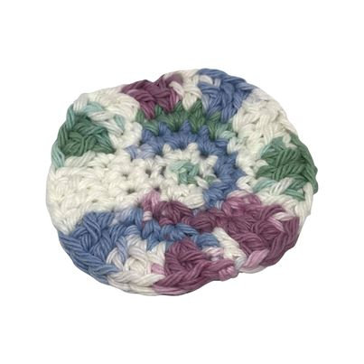 Freshly Pressed Face Scrubbies