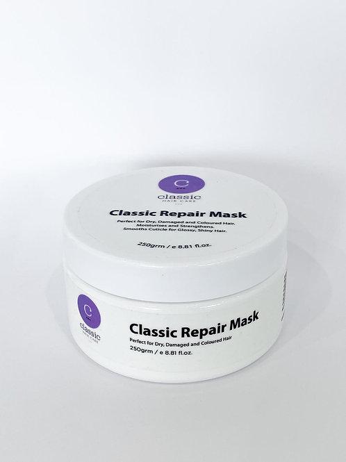 Classic Repair Mask