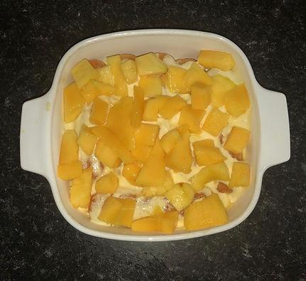 Mango Divine