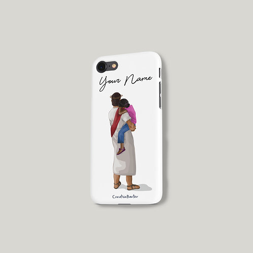 You Carry Me Case