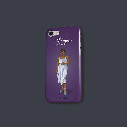 Snap Case - Custom Illustrated