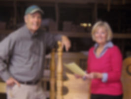 Bruce and Linda Levi.JPG