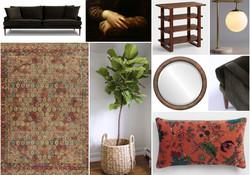 Oak Park Living Room-001