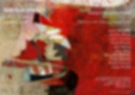 Reflexões sobre Pintura Contemporânea. Galeria de Arte AFK, Lisboa. Exposição