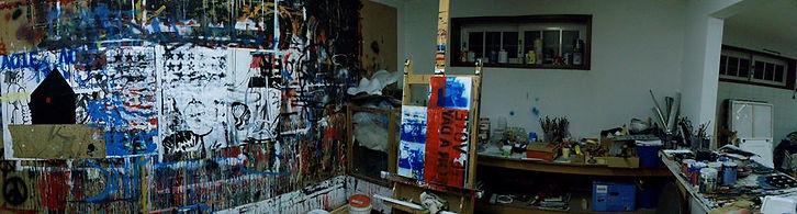 Paulo Moreira | Pintura