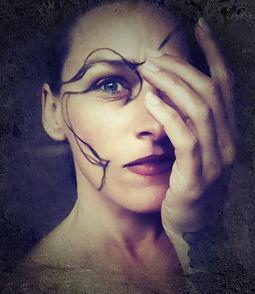 Caroline Westerhout artist