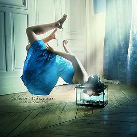 Photography - Julie de Waroquier