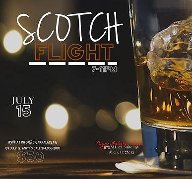 Scotch Flights @ The palace.jpeg