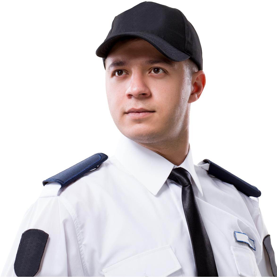 Servicio de custodia y vigilancia