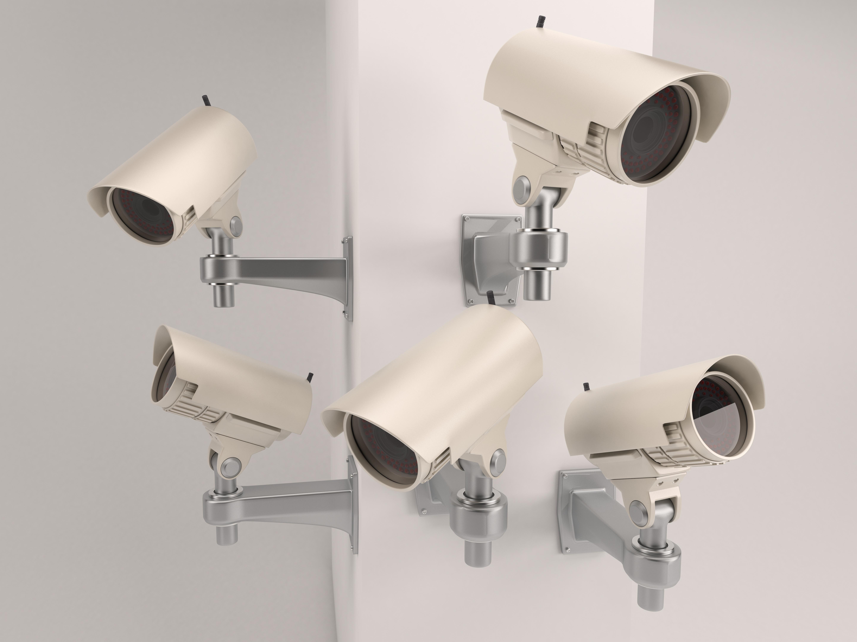 Equipos de protección electrónica
