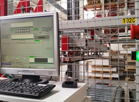 Progettare la movimentazione industriale moderna