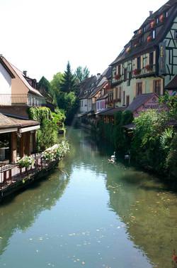 Alsace Suite