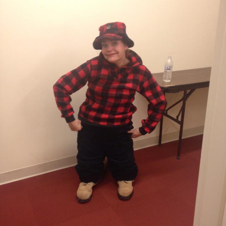 Tiny Tim ala Dorf