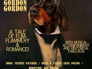 LORD GORDON GORDON