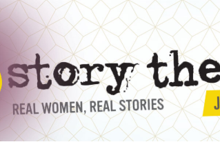 HERstory at The History Theatre