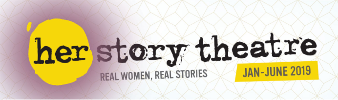 HERstory at History Theatre