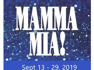 Mamma Mia! HERE WE GO AGAIN!!