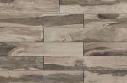 Backwoods Leather Saddle 6x36