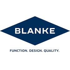 Blanke logo
