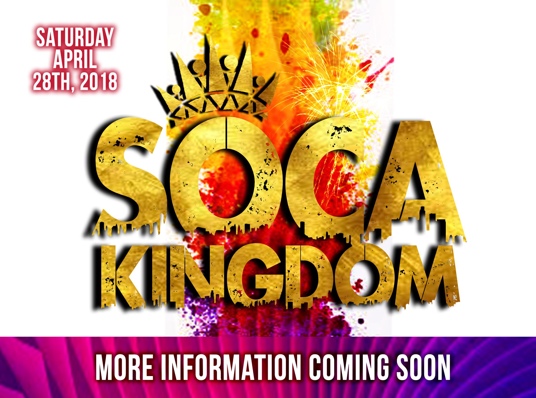 SOCA KINGDOM