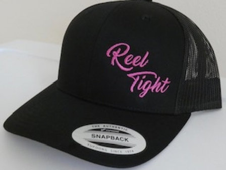 Authentic Snapback Hat