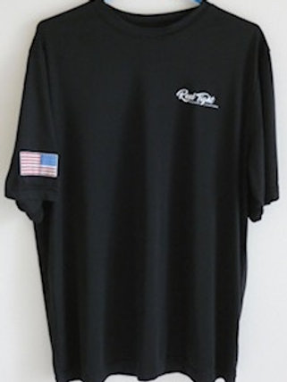 Dri-Fit Short Sleeve Performance Shirt