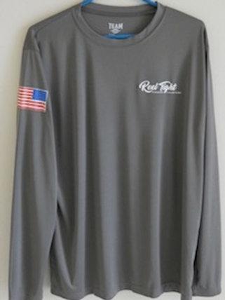 Dri-Fit Long Sleeve Performance Shirt