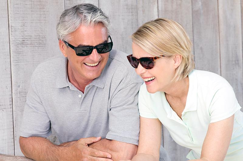 sunglasses for seniors