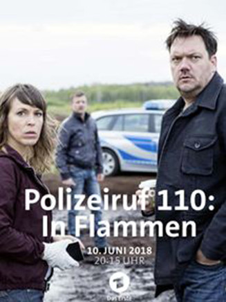 Polizeiruf 110: In Flammen
