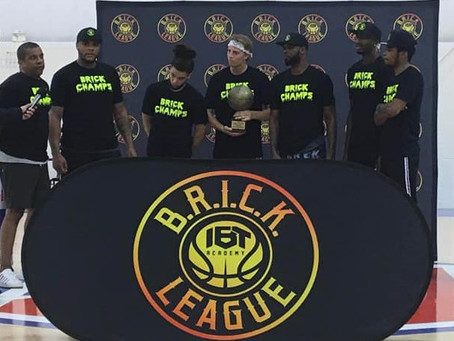 Rx Bridge wins Brick League