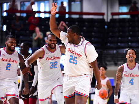 Red Scare all over Vahakni City in first round win