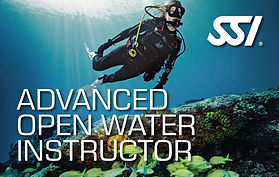 472618_Advanced Open Water Instructor (S